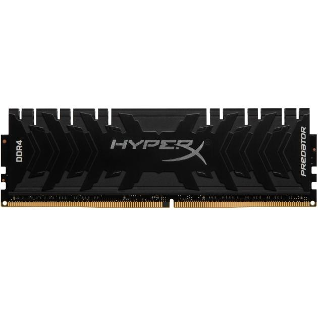 Kingston HyperX Predator HX430C15PB3K2/16 1, 8Гб