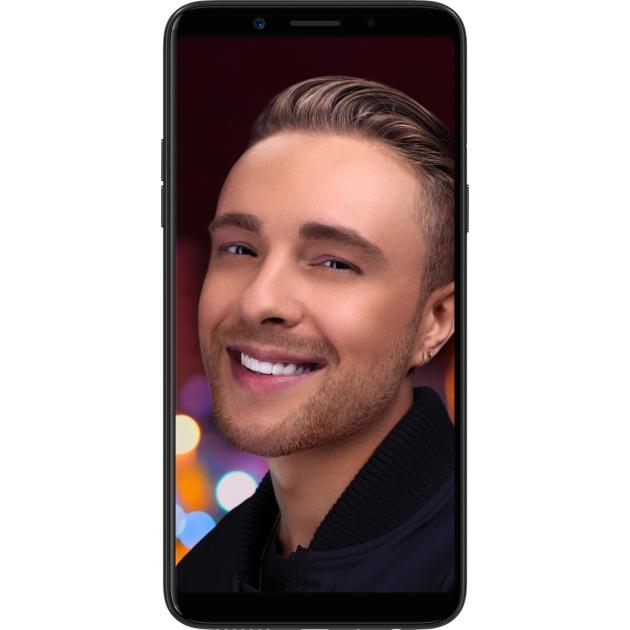 Смартфон OPPO F5 Youth Черный смартфон oppo a57