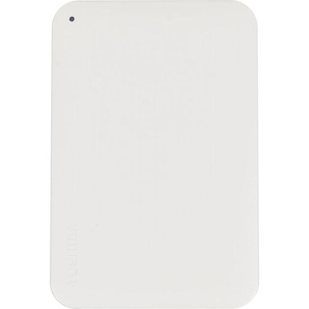 Toshiba Canvio Ready HDTP*EK3AA 1024, Белый