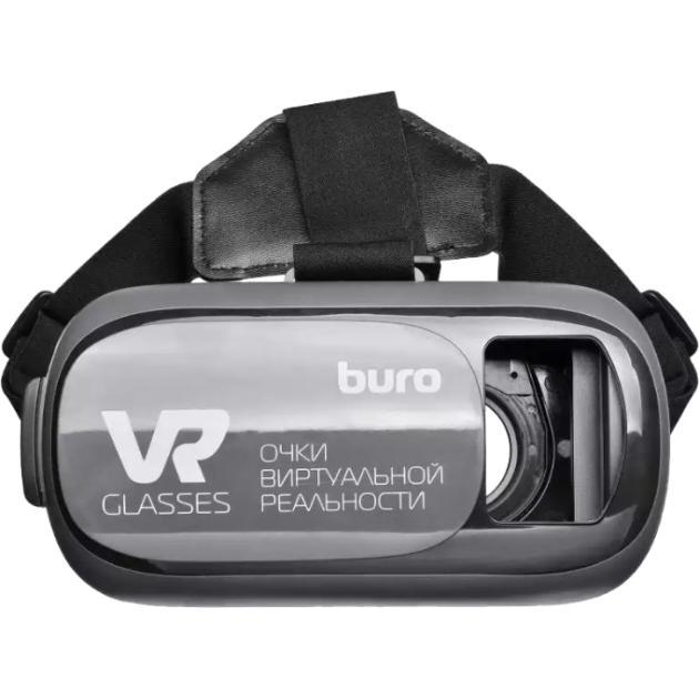 Buro VR-368 Черный