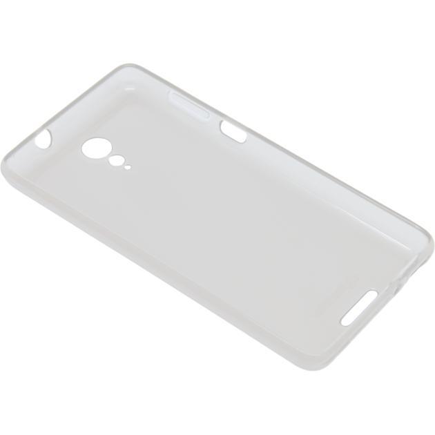 Чехол Micromax Q4202 Прозрачный