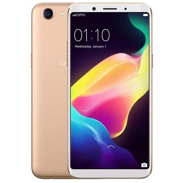 Смартфон OPPO F5 Золотой смартфон oppo a57