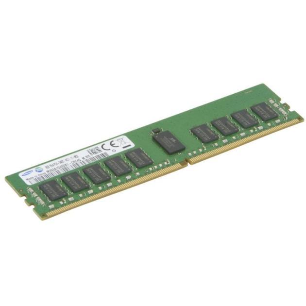 Samsung REG M393A1G43DB1-CRC0Q DDR4, 1, 8Гб, РС-19200, 2400МГц, RDIMM