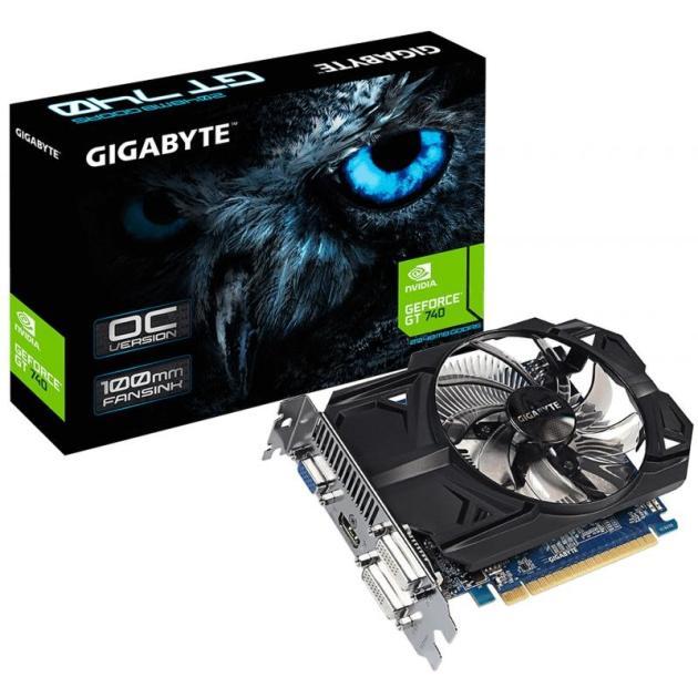 GigaByte GV-N740D5OC-2GI V3.0