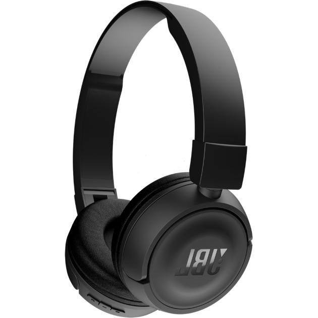 JBL T450BT Черный