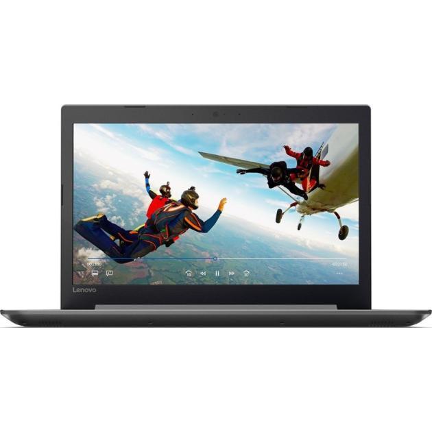 Lenovo IdeaPad 320-15IAP 80XR002KRK Intel Pentium, 1100МГц, 4Гб RAM, 500Гб, Черный, Windows 10 Домашняя
