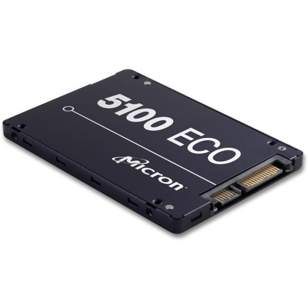Crucial Micron 5100 Eco MTFDDAK480TBY-1AR1ZABYY