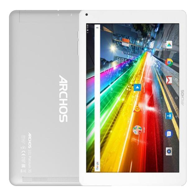 все цены на  Планшет Archos 101 Platinum Wi-Fi и 3G, 32Гб  онлайн