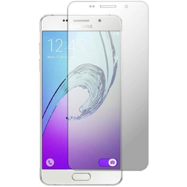все цены на  Пленка на экран Red Line Защитный экран Samsung Galaxy A3 2017 tempered glass  онлайн