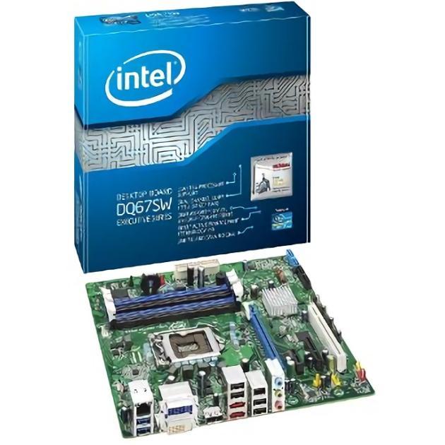 Intel S1200SPOR