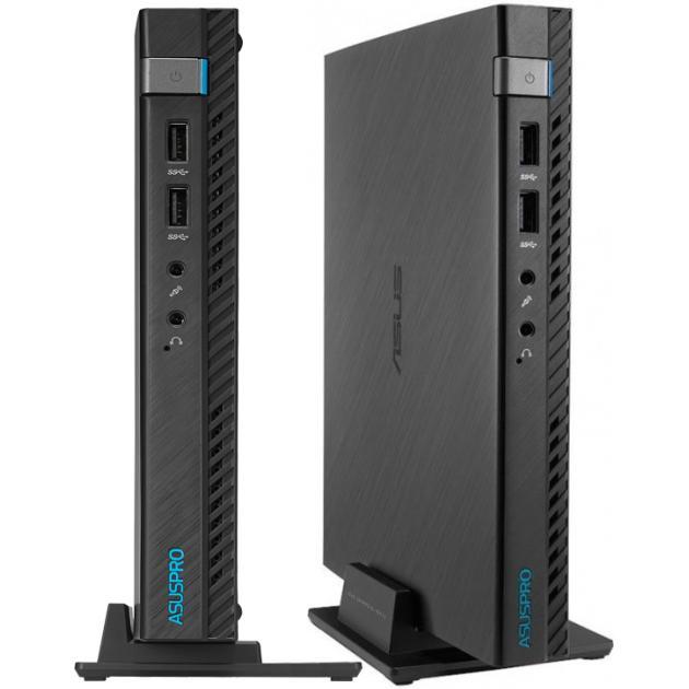 Системный блок Asus VivoPC E510 Intel Core i5, 1900МГц, 4Гб RAM, 128Гб, DOS, Черный