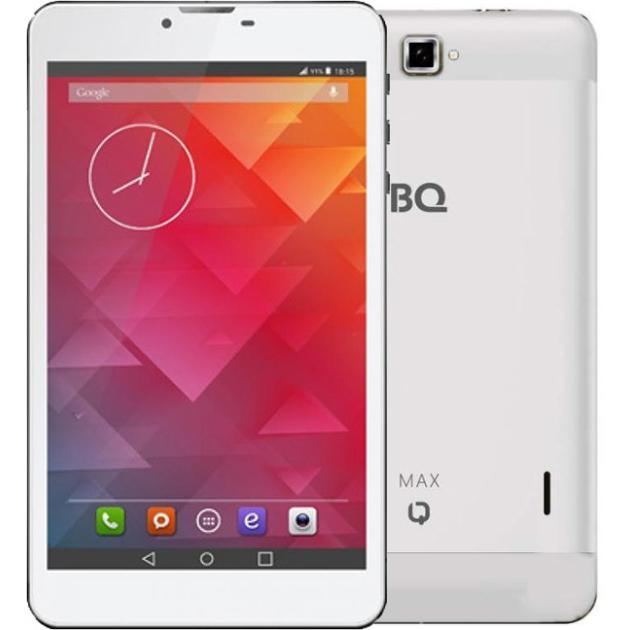 BQ-mobile BQ-7010G Max Серебристый
