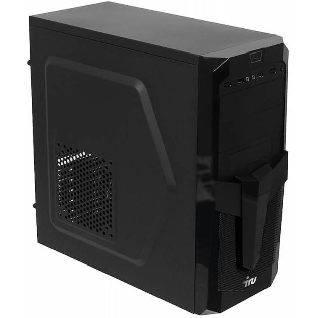 Системный блок IRU Office 110 MT J3355 Intel Celeron, 2000МГц, DOS цена