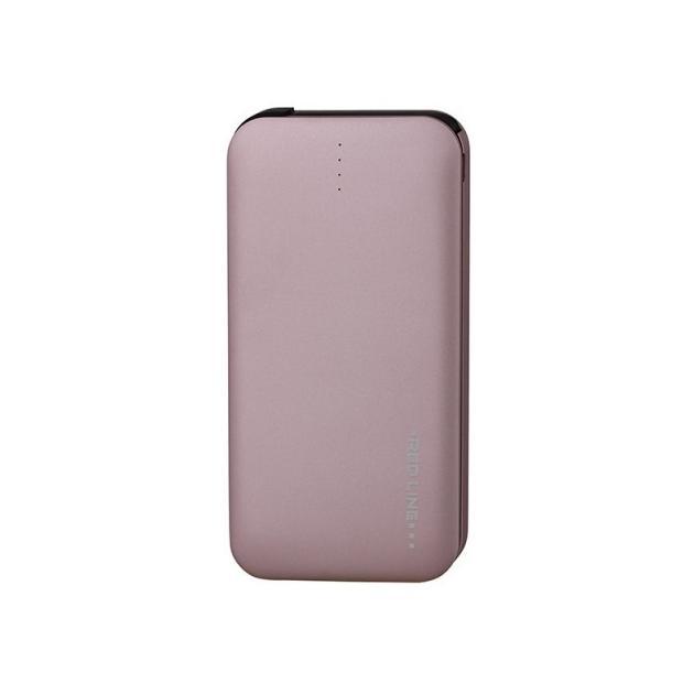 Red Line B6000 Розовый, 6000мАч УТ000010564