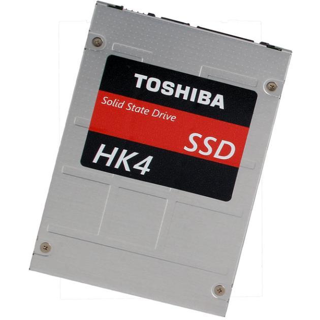 Toshiba THNSN81Q92CSE4PDE1
