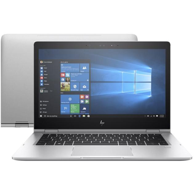 Ноутбук HP Spectre Pro x360 G2 hp spectre x360 15