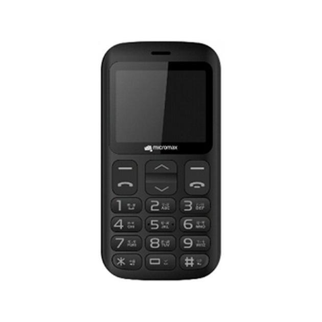 Мобильный телефон Micromax X608 Черный мобильный телефон micromax x913 черный 2 8