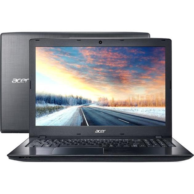 Ноутбук Acer TravelMate P278-MG-30DG 17.3, Intel Core i3, GeForce 920M, 2000МГц, 4Гб RAM, 1000Гб, Черный, Linux