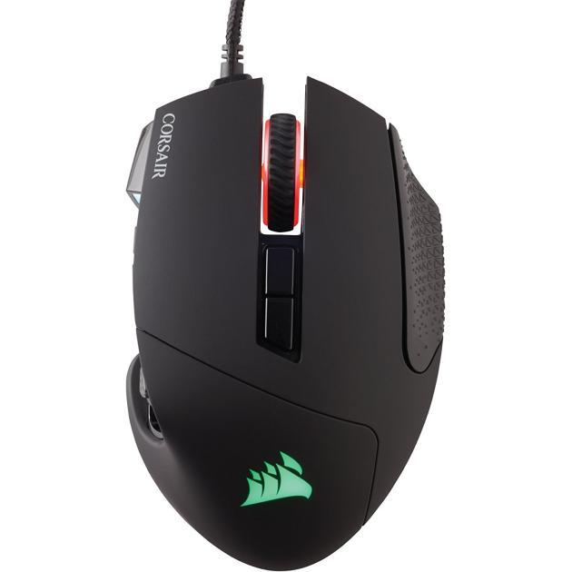 Мышь Corsair Scimitar PRO RGB Черный