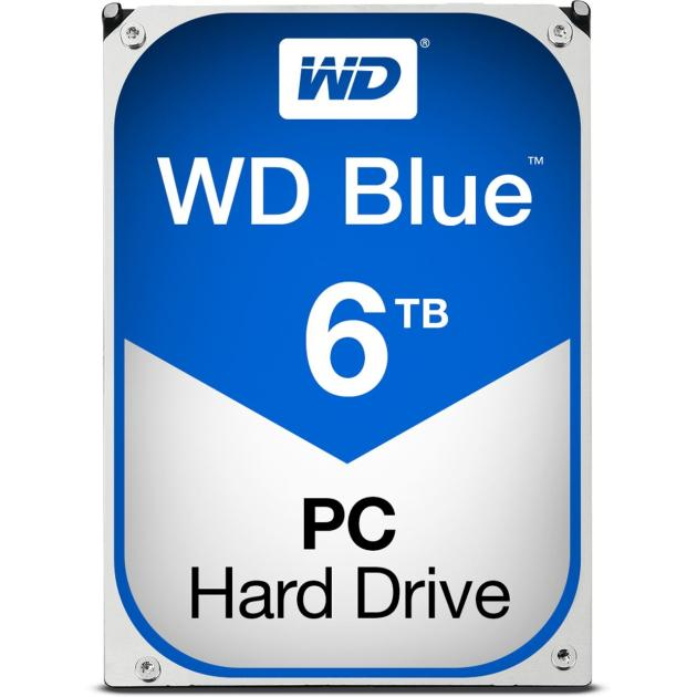 Western Digital Blue WD60EZRZ