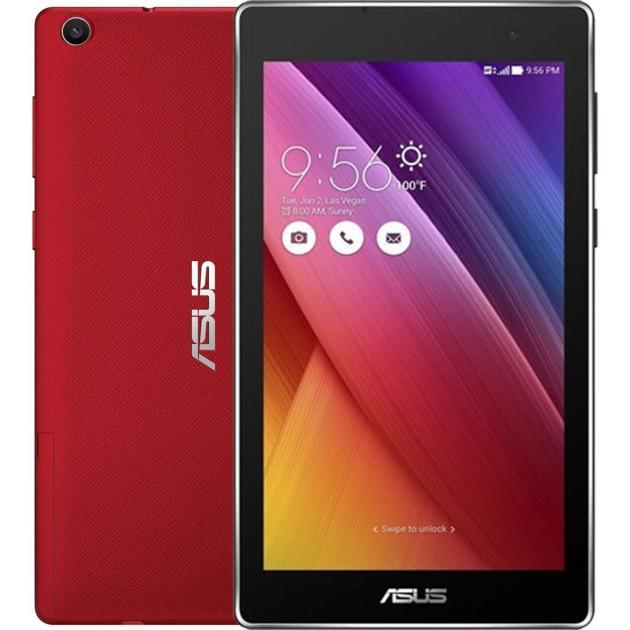 ASUS ZenPad C Z170CG-1C016A Красный, 16Гб