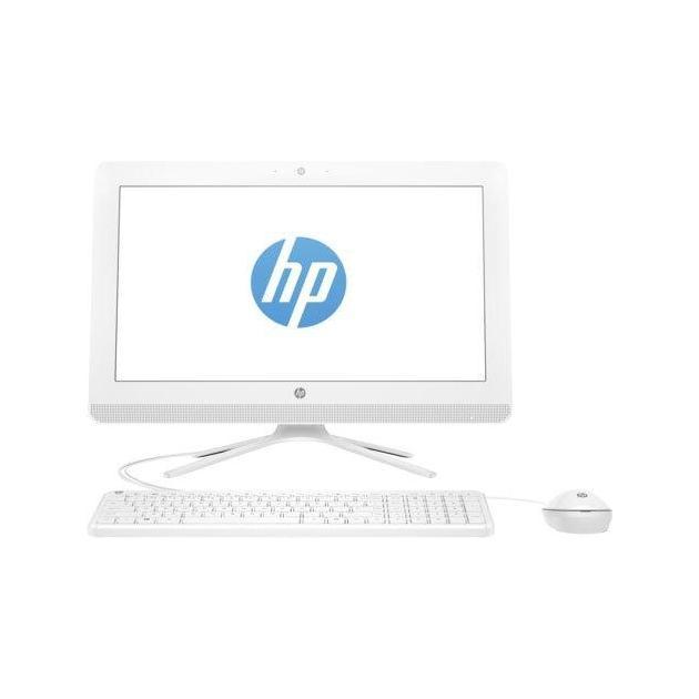 "HP 24-g080ur 23.8"", нет, Белый, 4Гб, 1000Гб, Windows, AMD A8"