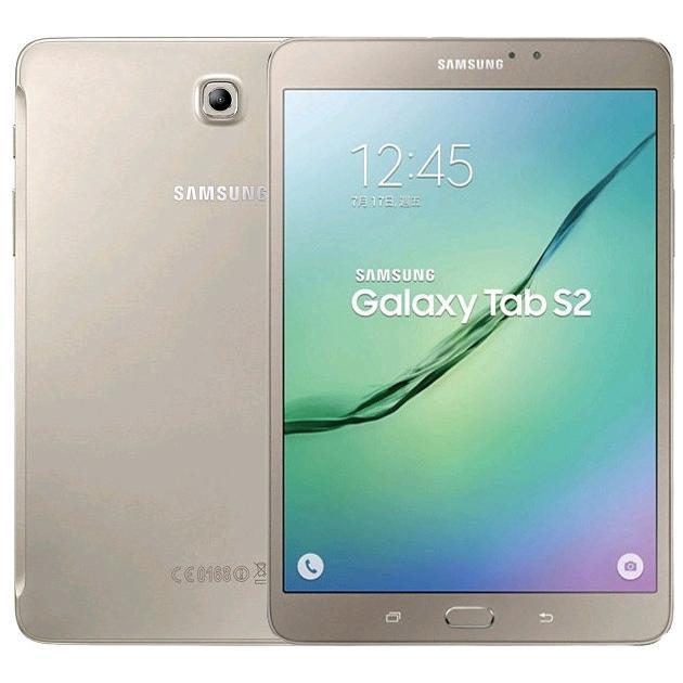 Планшет Samsung Galaxy Tab S2 SM-T819 Wi-Fi и 3G/ LTE, Золотой, 32Гб samsung galaxy tab s2 8 sm t710 32gb wi fi white