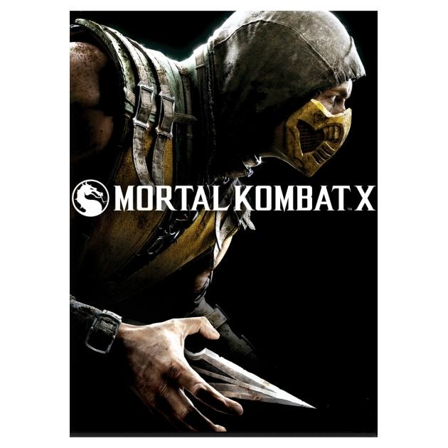Видеоигра Софтклаб Mortal Kombat X Premium Edition игра для pc wb interactive mortal kombat x