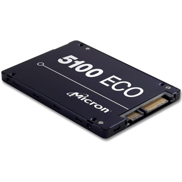 Crucial Micron 5100 Eco MTFDDAK3T8TBY-1AR1ZABYY