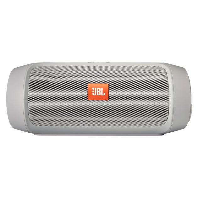 JBL Charge 2 Plus Серый