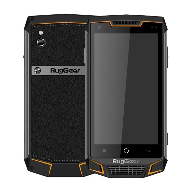 Смартфон RugGear Rug Gear 740A смартфон ruggear rug gear 310 voyager черный