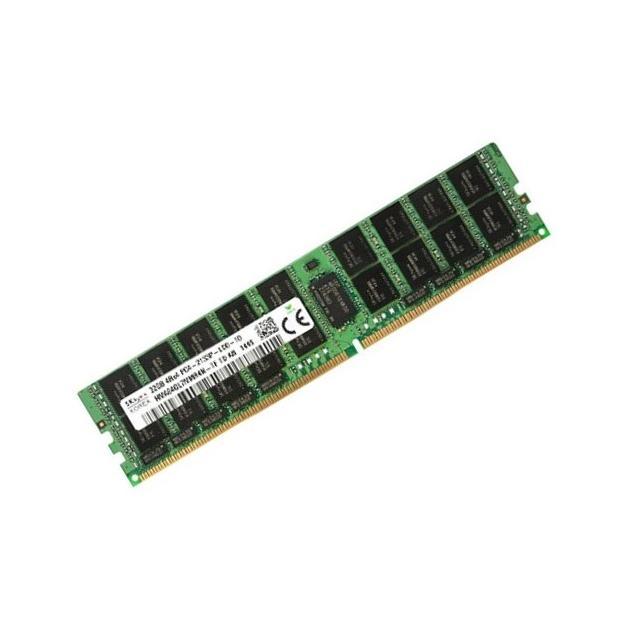 Hynix HMA84GR7AFR4N-UHTD DDR4, 32Гб, PC4-19200, 2400, RDIMM