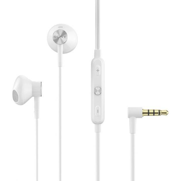 Sony STH32 Белый