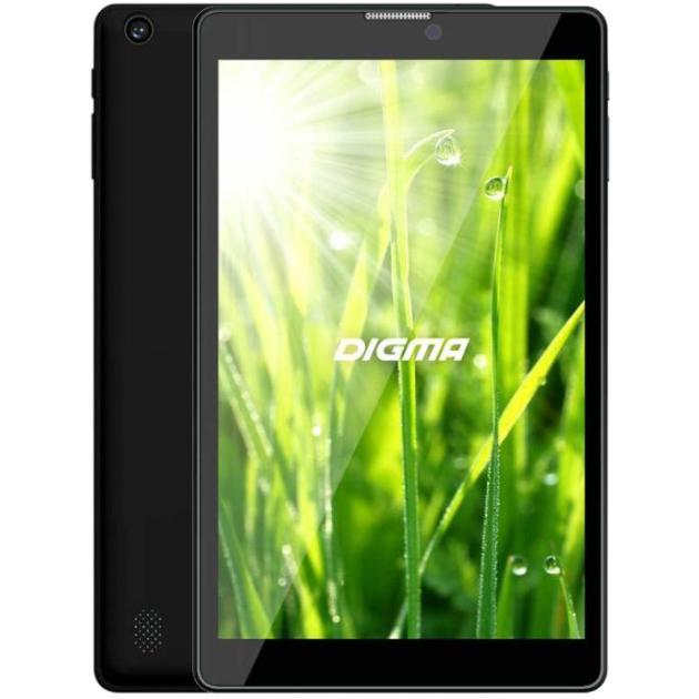 Digma Optima 8004M Wi-Fi, Черный, 8Гб