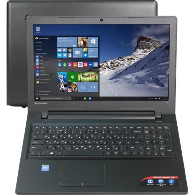Lenovo IdeaPad 300-15IBK