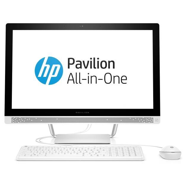 HP Pavilion 27-a232ur
