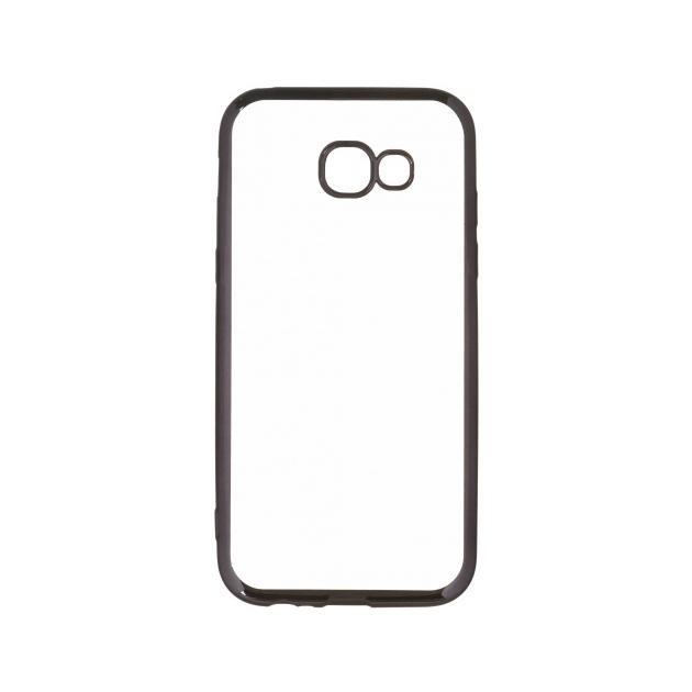 Red Line iBox Blaze для Samsung Galaxy A7 2017 черная рамка