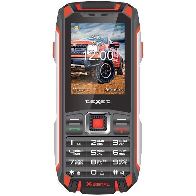 teXet TM-515R 2 SIM