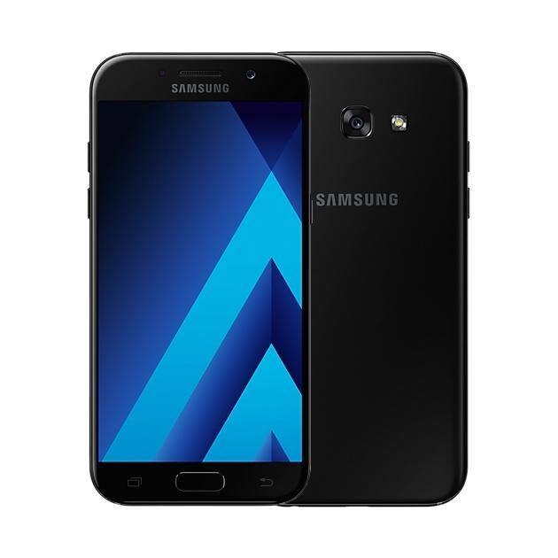 Смартфон Samsung Galaxy A5 2017 Черный
