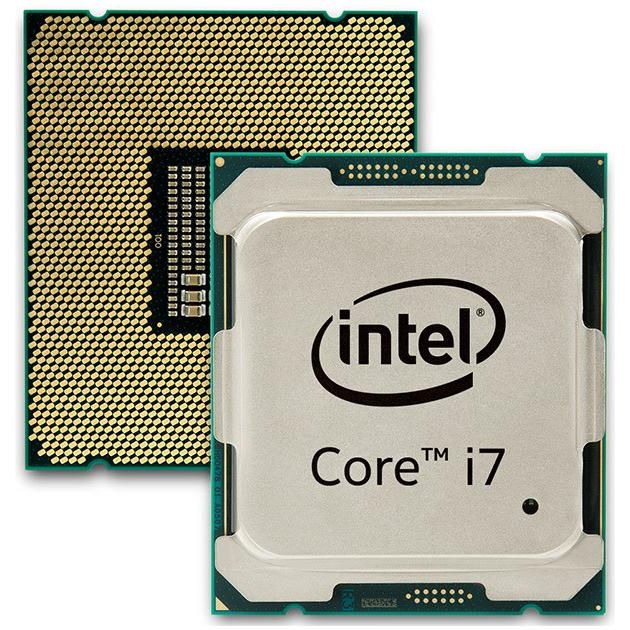 Intel Core i7-6900K Broadwell E 3200MHz, LGA2011-3, L3 20480Kb