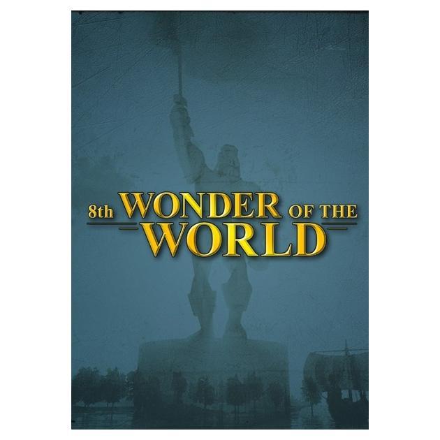 Видеоигра Софтклаб Cultures – 8th Wonder of the World как еще героя в cultures