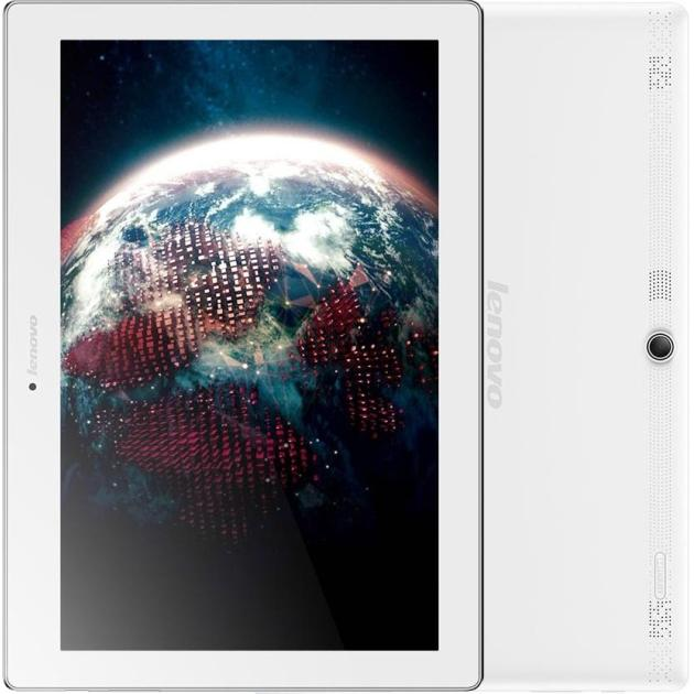 Планшет Lenovo TAB 2 X30L 1Gb 16Gb LTE white lenovo tab2 a10 30 16gb lte white