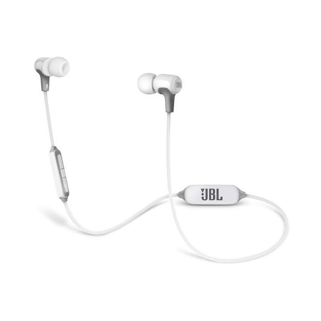 JBL E25BT Белый