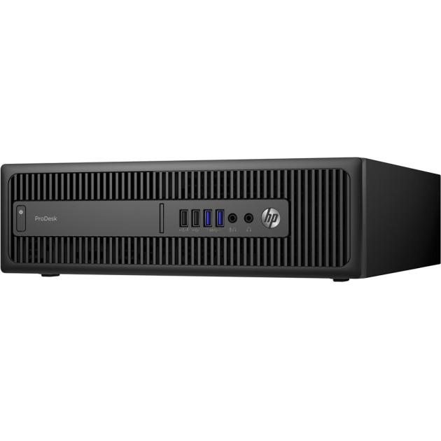 HP ProDesk 600 G2 T4J52EA