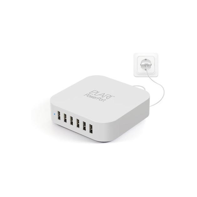 Elari PowerPort 6 USB