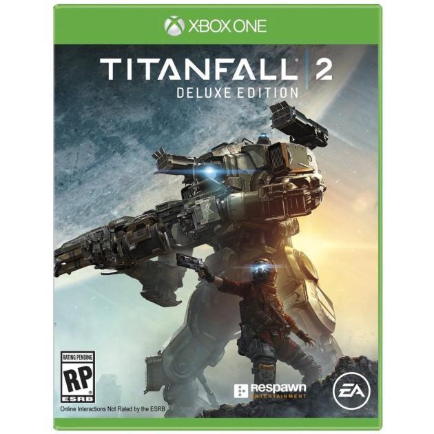 все цены на Видеоигра Electronic Arts Titanfall 2 Xbox One онлайн