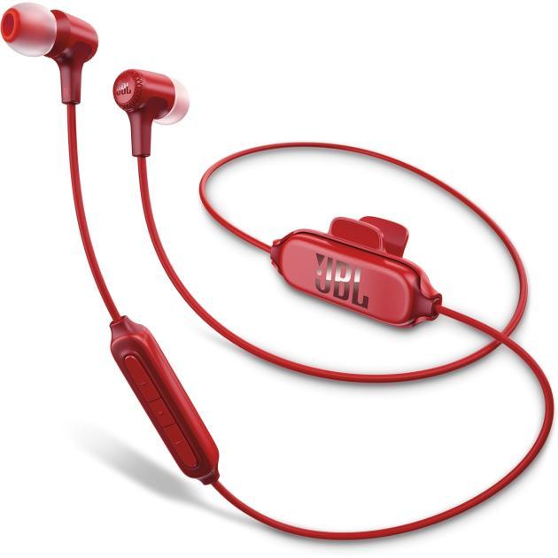 JBL E25BT Красный