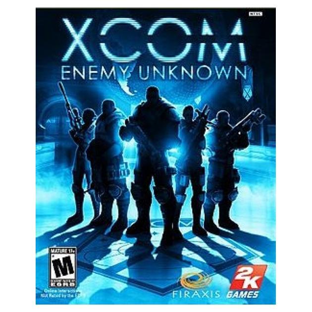 все цены на  Видеоигра Софтклаб XCOM: Enemy Unknown  онлайн