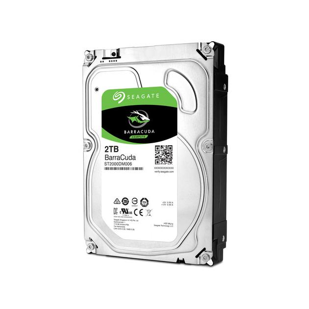 Жесткий диск Seagate ST2000DM006 2000Гб