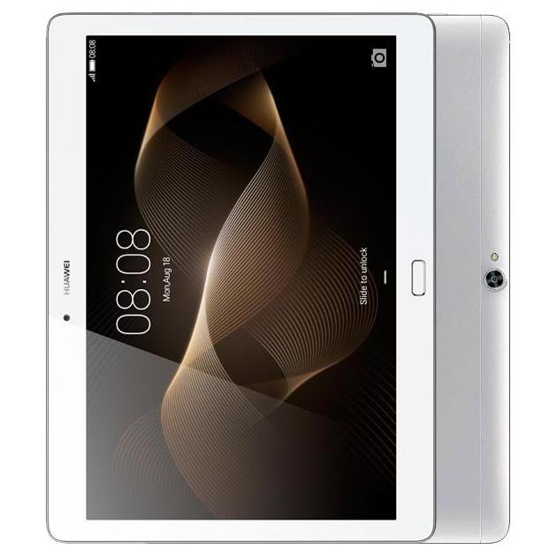 Планшет Huawei MediaPad M2 Стальной, 16Гб планшет huawei mediapad m2 8 0 16gb lte